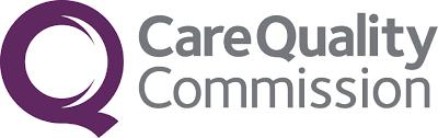 CQC Care Quality Commission Logo