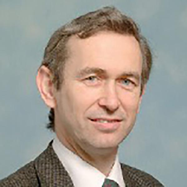 Dr Alan Forster