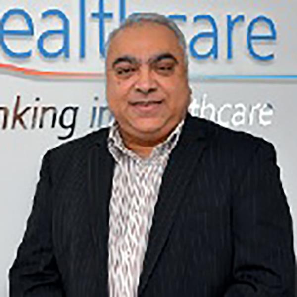Mushtaq Shaikh